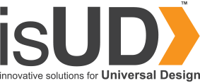 isUD logo