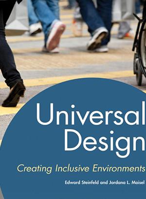 Universal Design Textbook